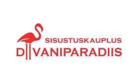 Diivaniparadiis-logo