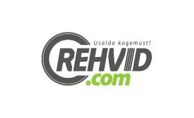 Rehvid-com-logo
